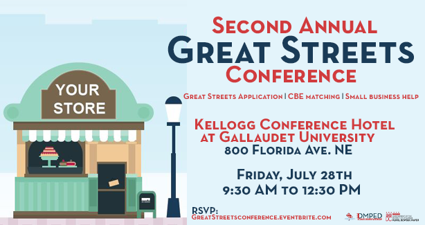 Great Streets Conference