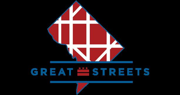 Great Streets Logo