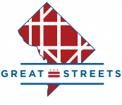 Great Streets logo