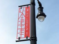 H Street, NE