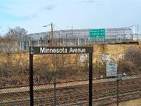Minnesota Avenue, NE and SE